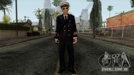 GTA 4 Skin 28 para GTA San Andreas