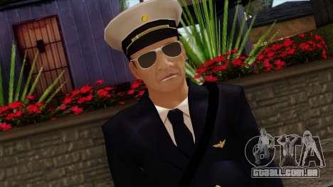 GTA 4 Skin 28 para GTA San Andreas terceira tela