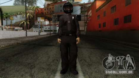 GTA 4 Skin 40 para GTA San Andreas