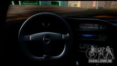 BMW Italdesign Nazca C2 1991 para GTA San Andreas