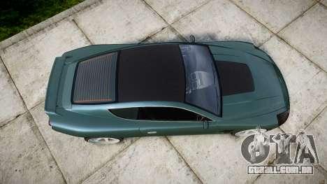 Dewbauchee Super GTR para GTA 4 vista direita