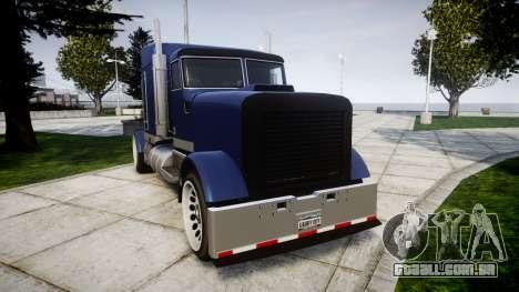 JoBuilt Phantom Drift para GTA 4