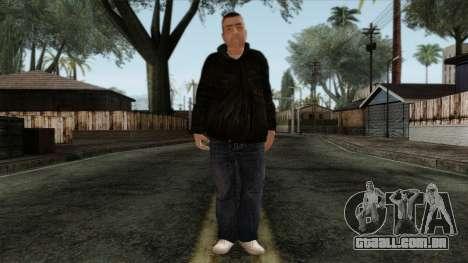 GTA 4 Skin 59 para GTA San Andreas