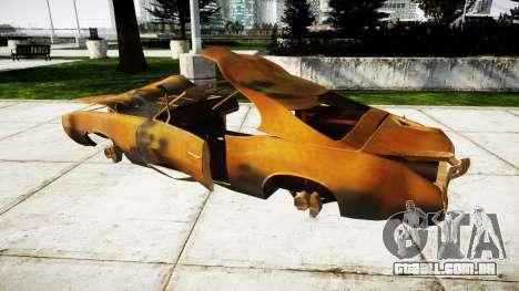 Torcida Classique Garanhão 2Gen para GTA 4 segundo screenshot