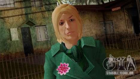 GTA 4 Skin 35 para GTA San Andreas terceira tela