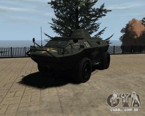 APC APC RF para GTA 4
