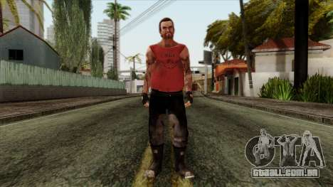 GTA 4 Skin 41 para GTA San Andreas