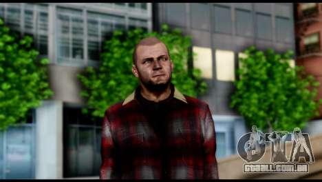 Prologue Michael Skin from GTA 5 para GTA San Andreas