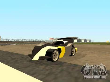 RC Bandit (Automotive) para GTA San Andreas
