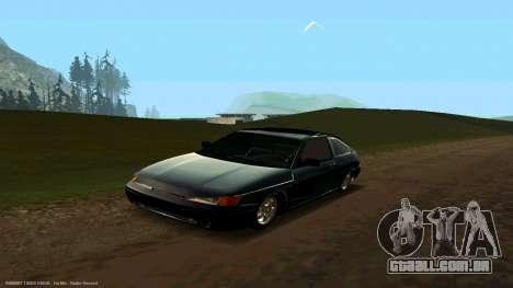 VAZ 21123 Bad Boy para GTA San Andreas