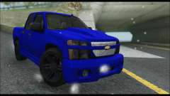 Chevrolet Colorado Codered 2004