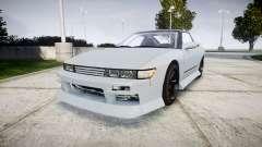 Nissan 240SX Sil80