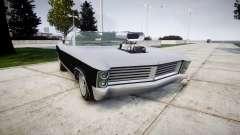 GTA V Albany Buccaneer paint2