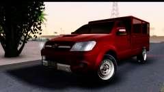 Toyota Hilux FB