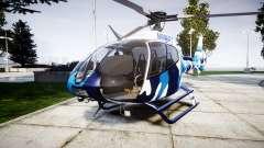 Eurocopter EC130B4