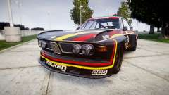 BMW 3.0 CSL Group4 [29] para GTA 4