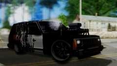 Jeep Mini-Truck