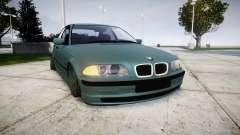 BMW E46 M3 2000