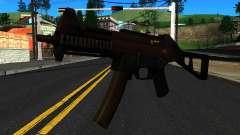 UMP9 from Battlefield 4 v1