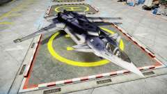 Lockheed F-121 Switchblade para GTA 4