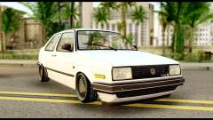 Volkswagen Jetta A2 Coupe