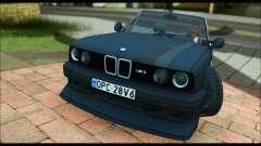 BMW M3 E30 coupé para GTA San Andreas