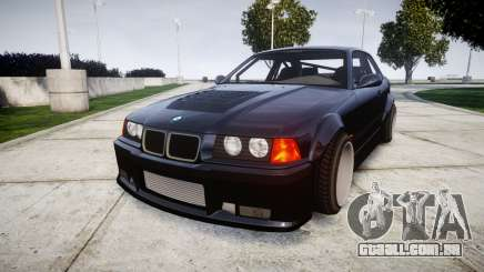 BMW E36 M3 Duck Edition para GTA 4