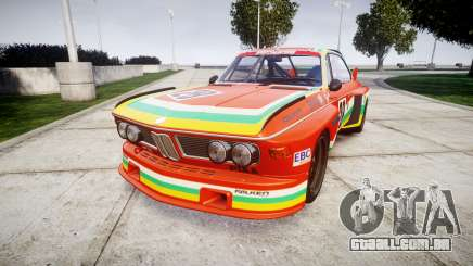 BMW 3.0 CSL Group4 [28] para GTA 4