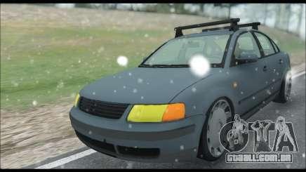 VW Passat para GTA San Andreas