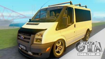 Ford Transit Air para GTA San Andreas