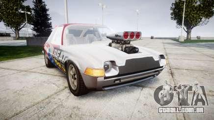 AMC Pacer para GTA 4