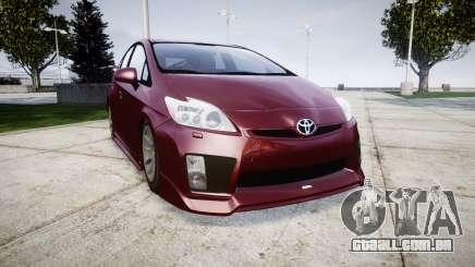 Toyota Prius para GTA 4