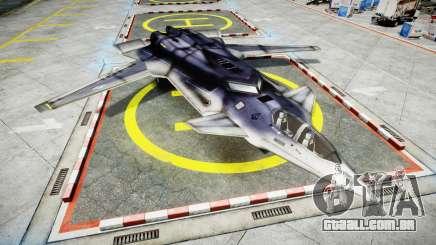 Lockheed F-121 Switchblade para GTA 4