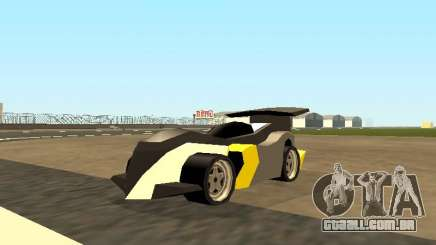 RC Bandit (Automotive) para GTA San Andreas