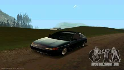 VAZ 21123 Bad Boy para GTA San Andreas