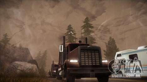 ENB Autumn para GTA San Andreas sétima tela