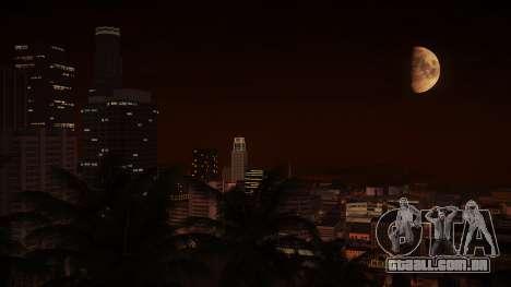 ENB Autumn para GTA San Andreas terceira tela