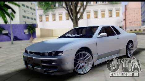 Elegy S14 para GTA San Andreas