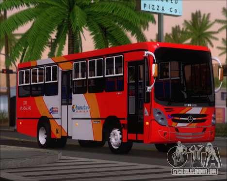 Caio Foz Super I 2006 Transurbane Guarulhoz 2201 para GTA San Andreas