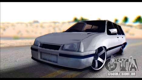 Opel Kadett GSI Caravan para GTA San Andreas