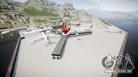 Mapa da Riviera francesa v1.2 para GTA 4 décima primeira imagem de tela