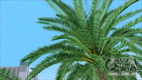 ClickClacks ENB V1 para GTA San Andreas décimo tela