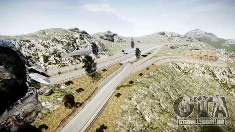 Mapa da Riviera francesa v1.2 para GTA 4 twelth tela