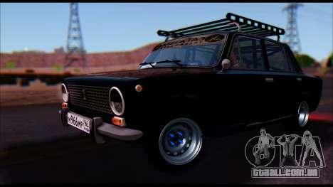 VAZ 2101 BC para GTA San Andreas