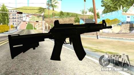 Fort 227 para GTA San Andreas segunda tela