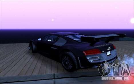Whim NY ENB para GTA San Andreas