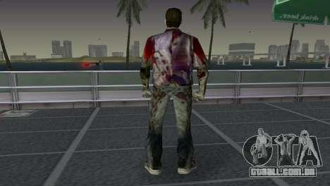 A carniça para GTA Vice City