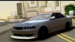 Toyota Mark 2 Sport