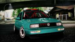 Volkswagen Golf Mk3 Hawaii Style para GTA San Andreas