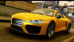 GTA 5 Obey 9F Coupe